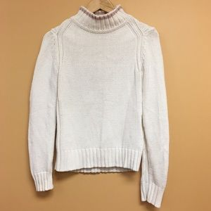 Tommy Hilfiger Sweaters - Vintage 90's Tommy Hilfiger Cableknit Sweater